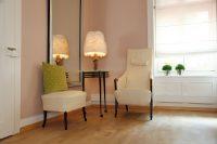 Behandlungsraum - Andrea Wiedmer Beauty Spa Zürich