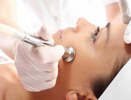 Anti-Aging-Kur für die Haut im Vorteilspaket