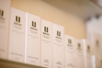Produkte MBR - Andrea Wiedmer
