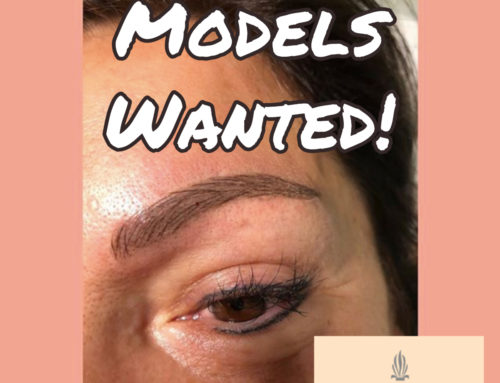 Microblading kostenlos! Models wanted!