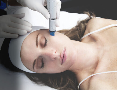 Neue Behandlungsmethode: HydraFacial – das Hollywood-Treatment