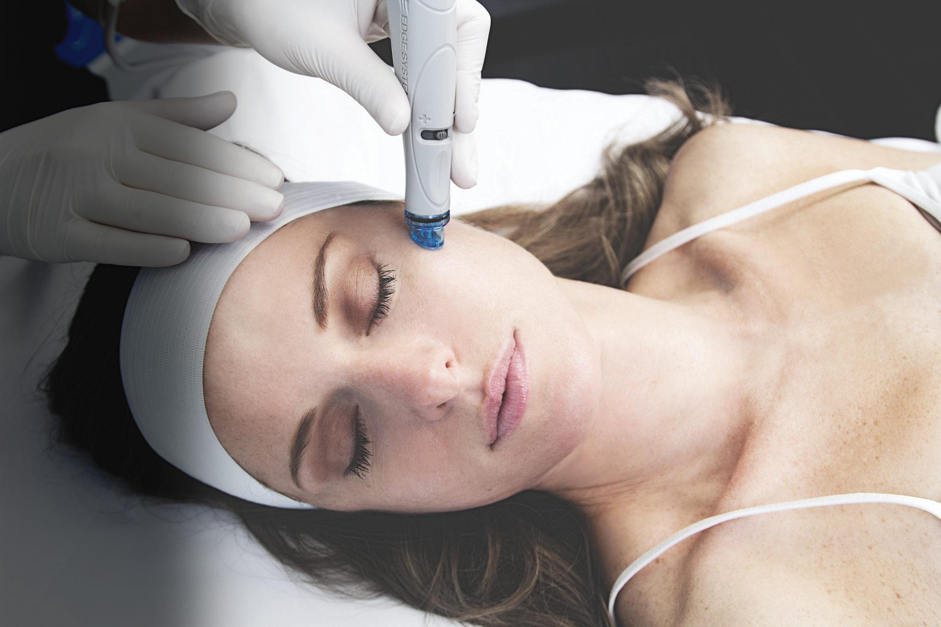 HydraFacial™-Behandlung