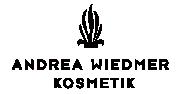 Andrea Wiedmer Kosmetik – Kosmetikstudio Zürich Logo