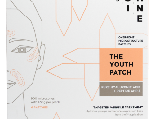 Neu im Studio: AND SHINE The Youth Patch – Kosmetische Anti-Aging Pads