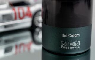 The Cream MBR