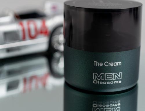 Neu im Studio: The Cream von MBR – Pflege auf höchstem Niveau für Herren
